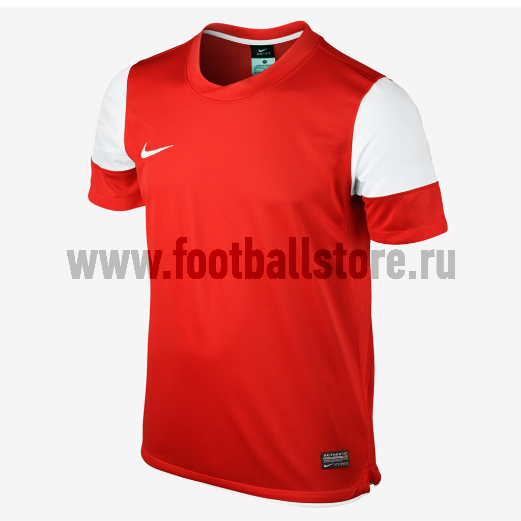Игровая форма Nike Футболка Nike SS Boys Trophy GD 413161-657