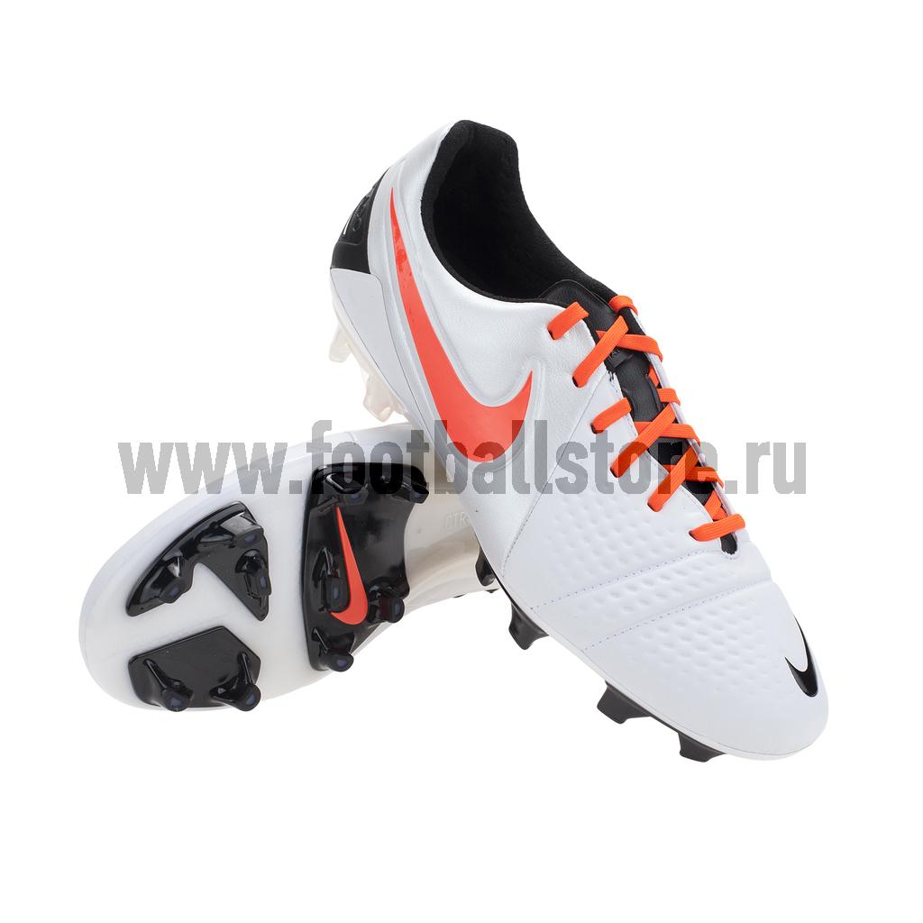 Игровые бутсы Nike Бутсы Nike CTR 360 Maestri III FG 525166-180