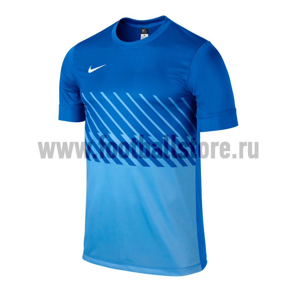Футболки Nike Майка тренировочная Nike COMP13 SS TOP 2 519060-412