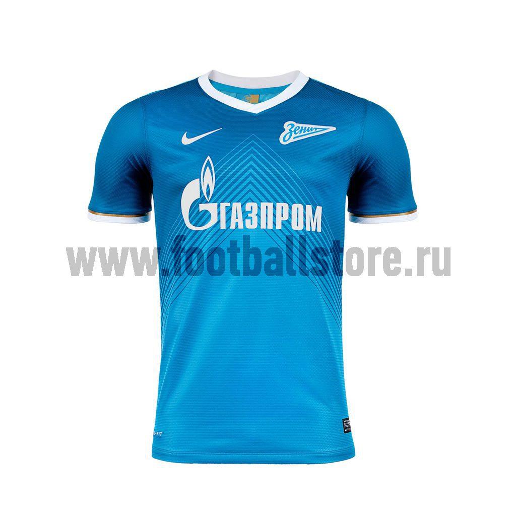Zenit Nike Футболка домашняя Nike Zenit SS Home 544495-499
