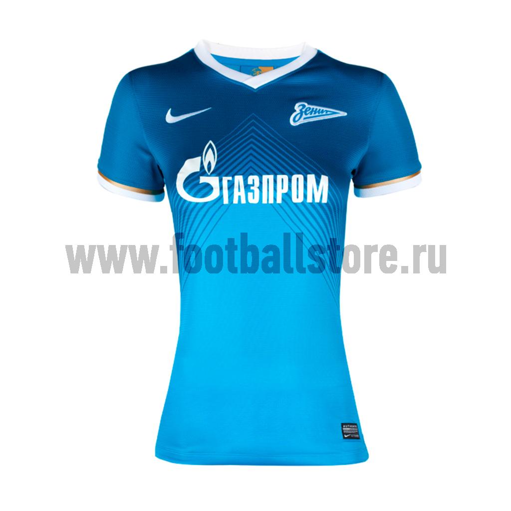 Zenit Nike Футболка женская Nike Zenit 574031-499