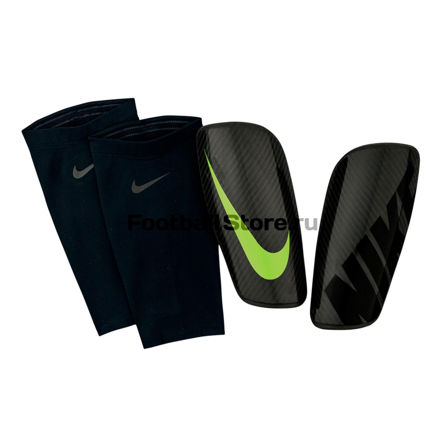 Защита ног Nike Щитки футбольные Nike Mercurial Blade SP0265-005