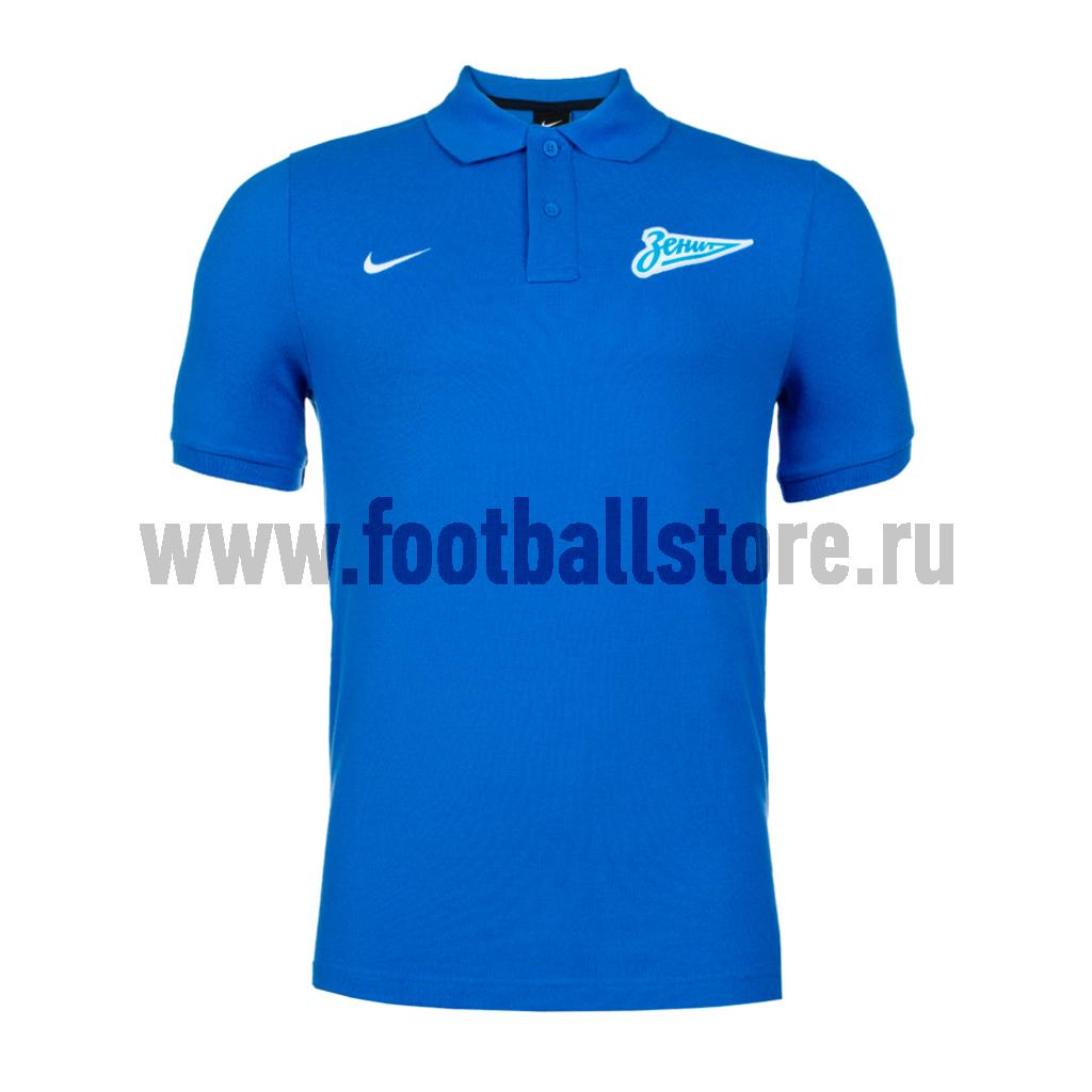 Zenit Nike Рубашка-поло Nike GS Zenit AUTH Polo 547060-422
