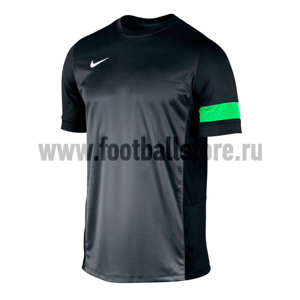 Футболки Nike Майка тренировочная Nike SS Training TOP III 519039-013