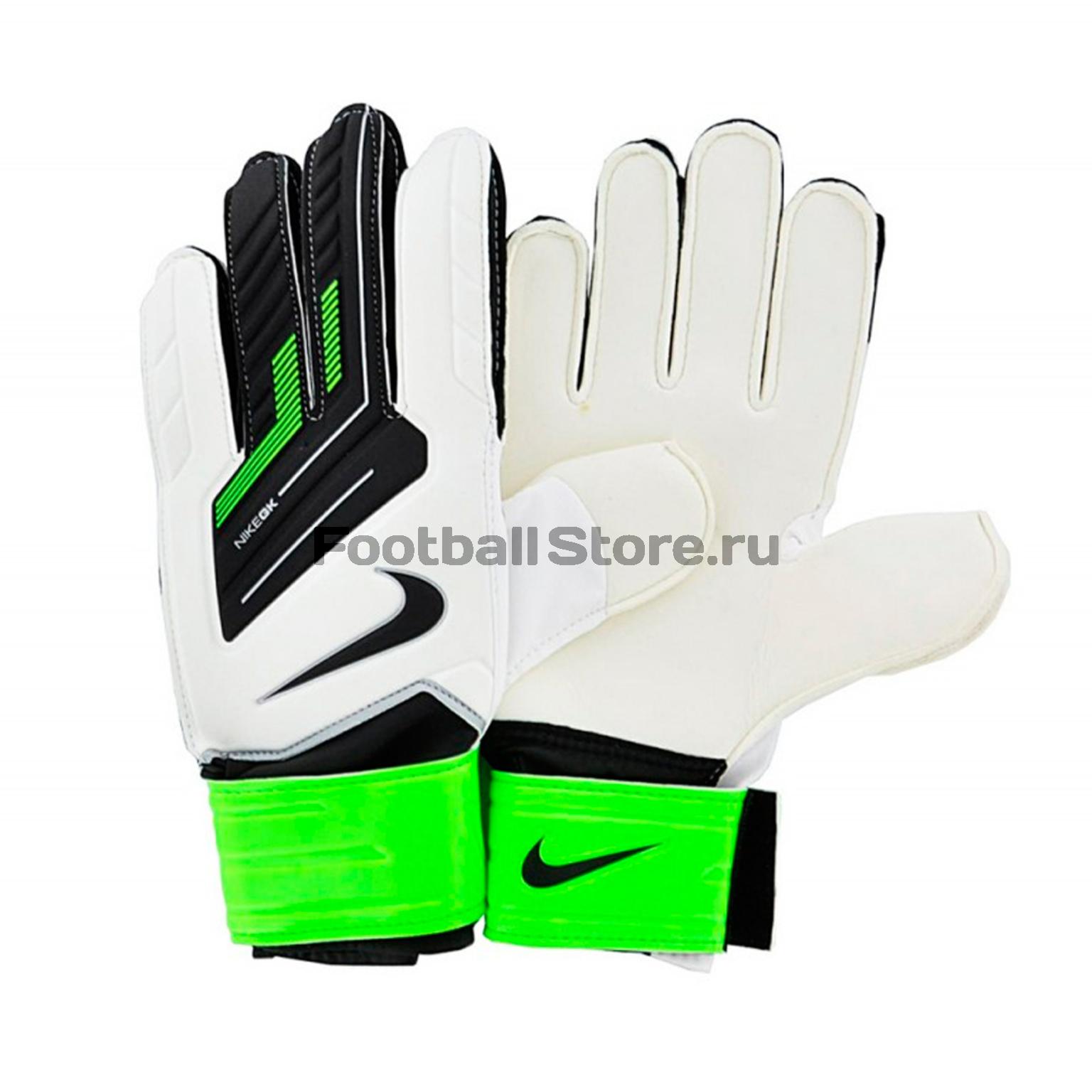 Перчатки Nike Перчатки вратарские Nike GK Classic GS0248-135
