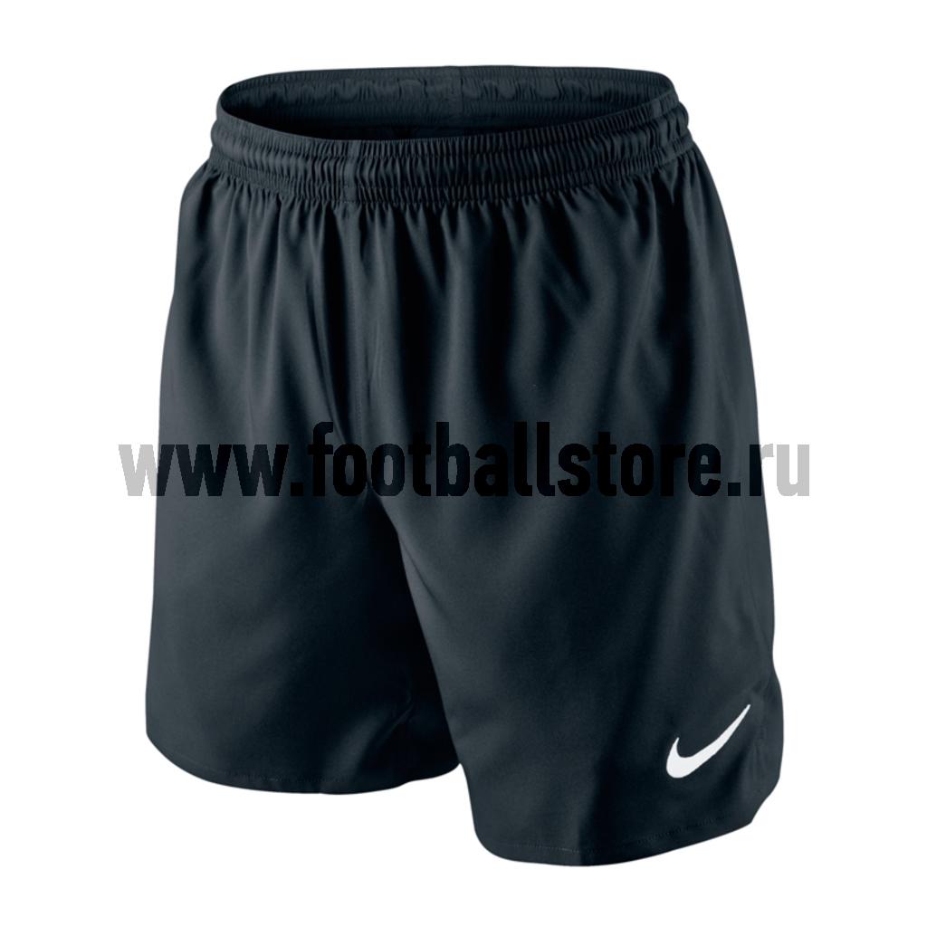 Шорты Nike Шорты футбольные Nike Classic Short Unlined 473829-010