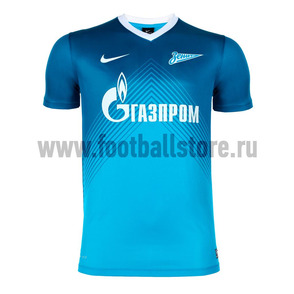 Zenit Nike Футболка Nike Zenit SS Home Stadium 544500-499