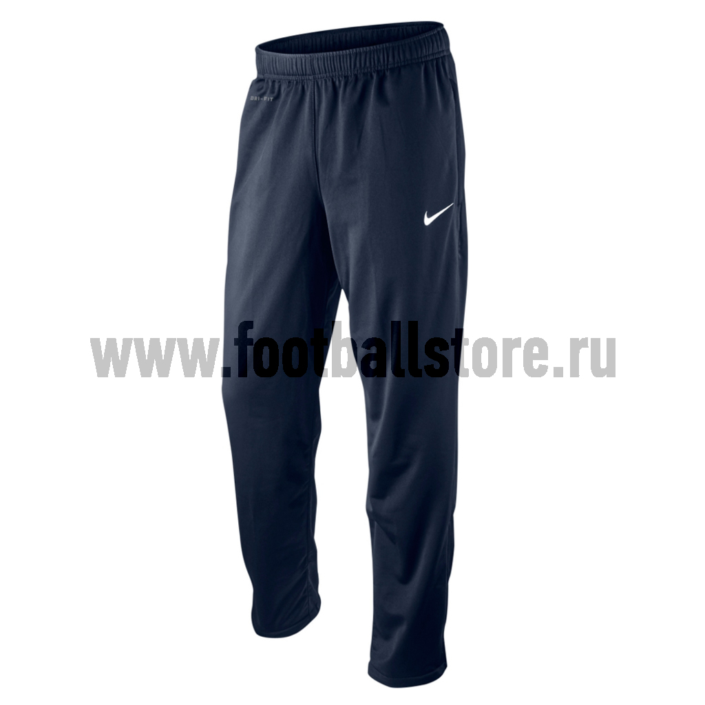 Брюки Nike Found 12 Poly Pant Boys 476747-451