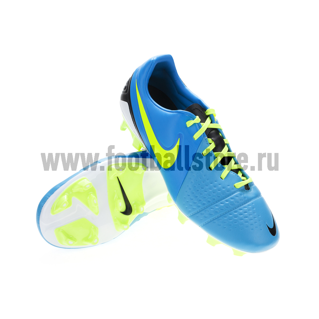 Игровые бутсы Nike Бутсы Nike CTR 360 Trequartista III FG 525162-470