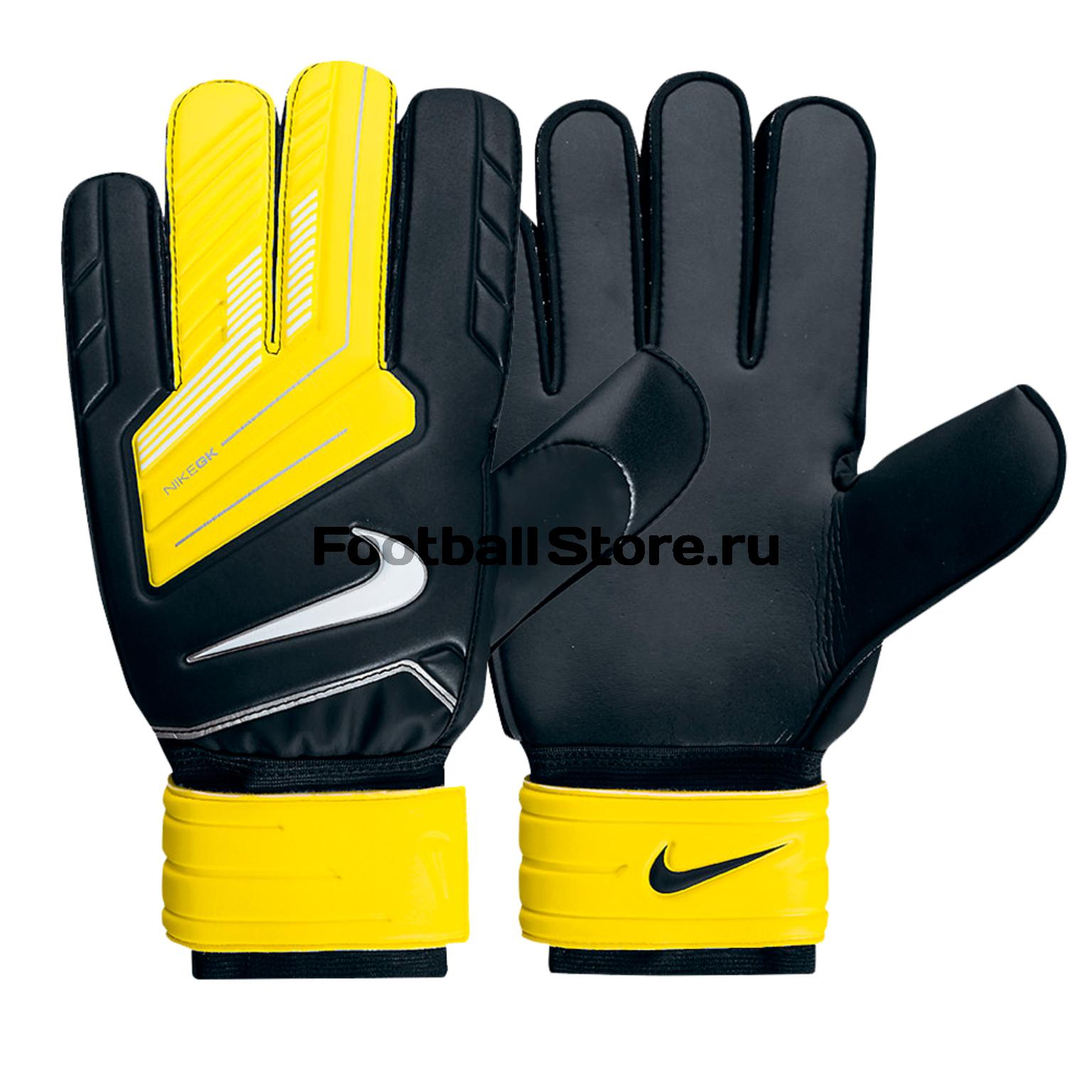 Перчатки Nike Перчатки вратарские Nike GK Sentry GS0256-071