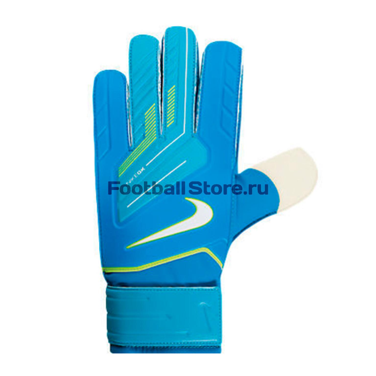 Перчатки Nike Перчатки вратарские Nike GK Classic GS0248-441