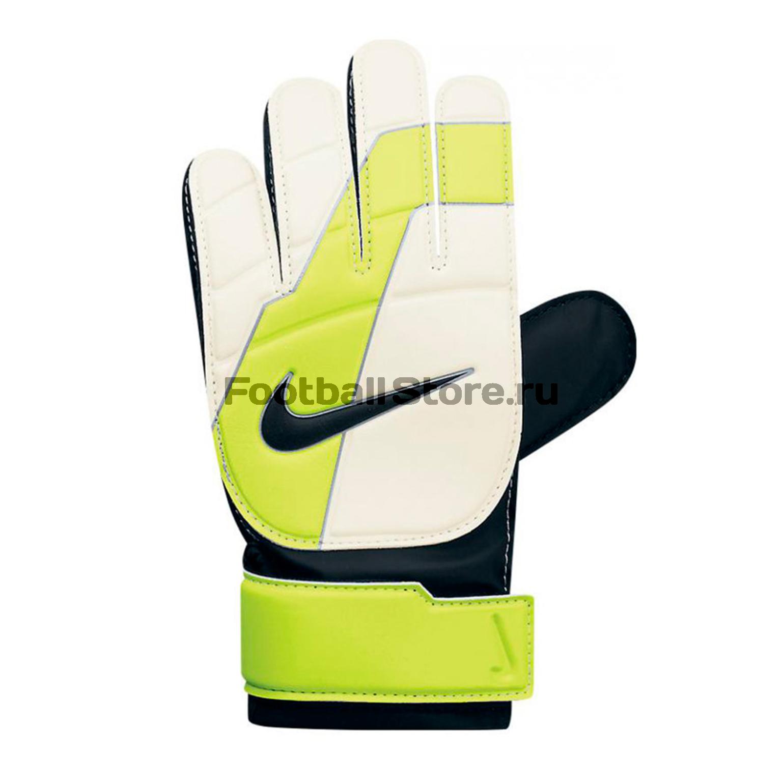 Перчатки Nike Перчатки вратарские Nike Shot Block GS0245-170