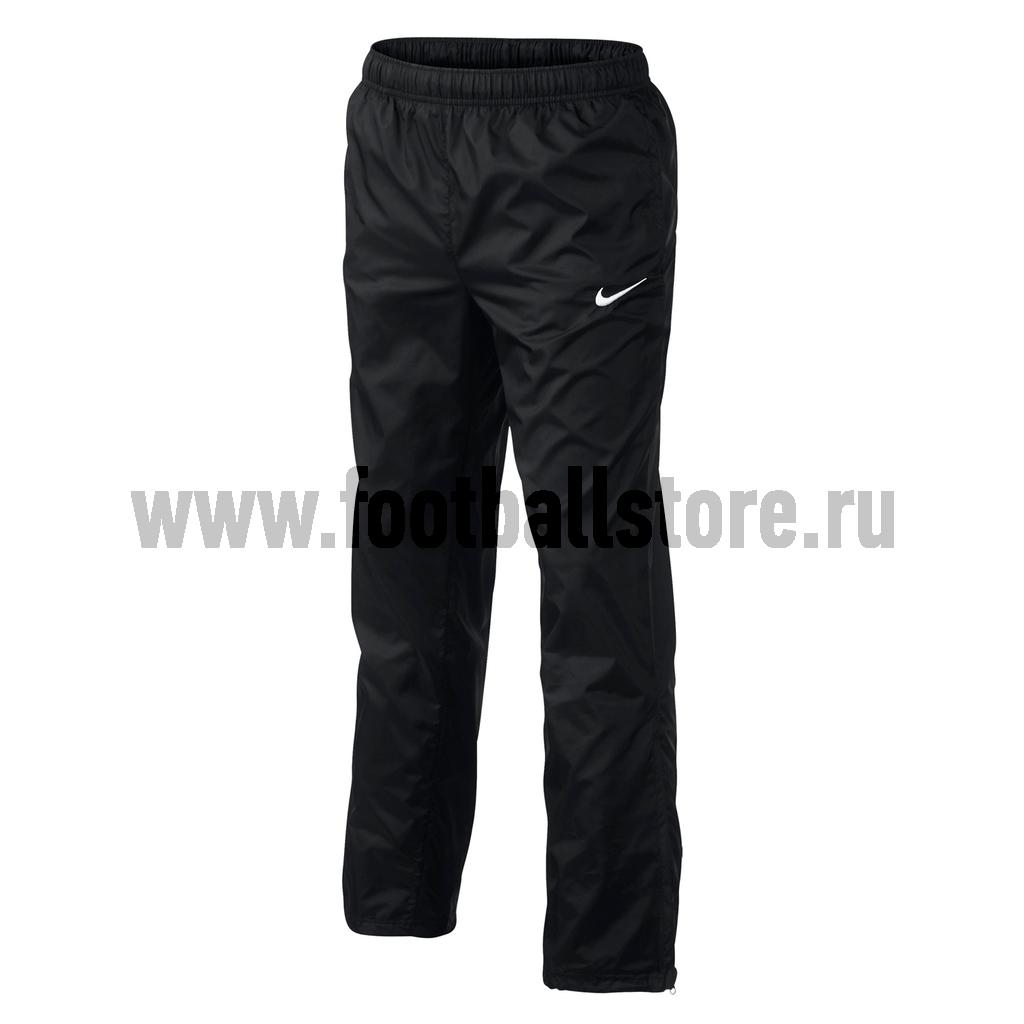 Тренировочная форма Nike Брюки Nike Boys Found 12 Rain PT WZ 447422-010