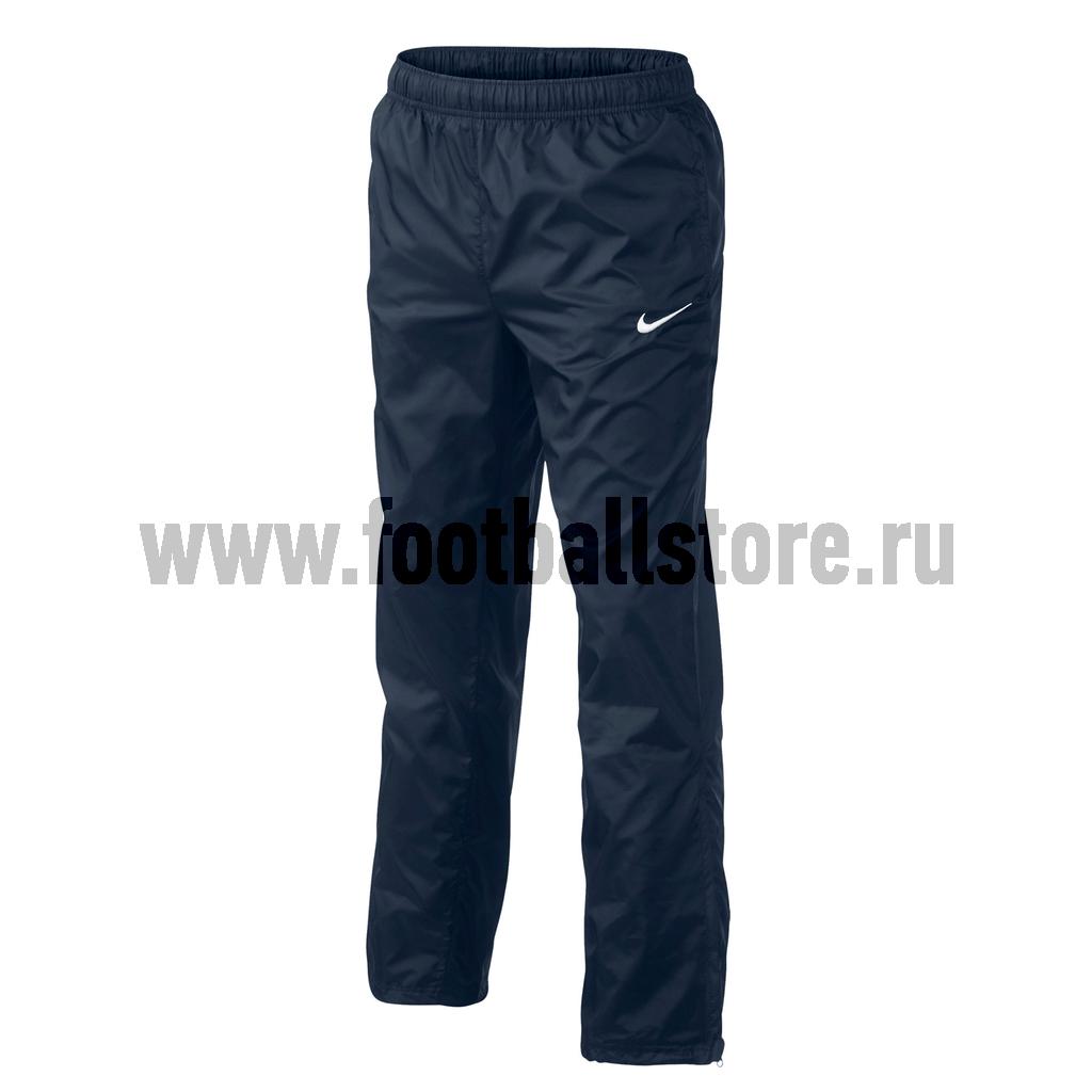 Тренировочная форма Nike Брюки Nike Boys Found 12 Rain PT WP WZ 447422-451
