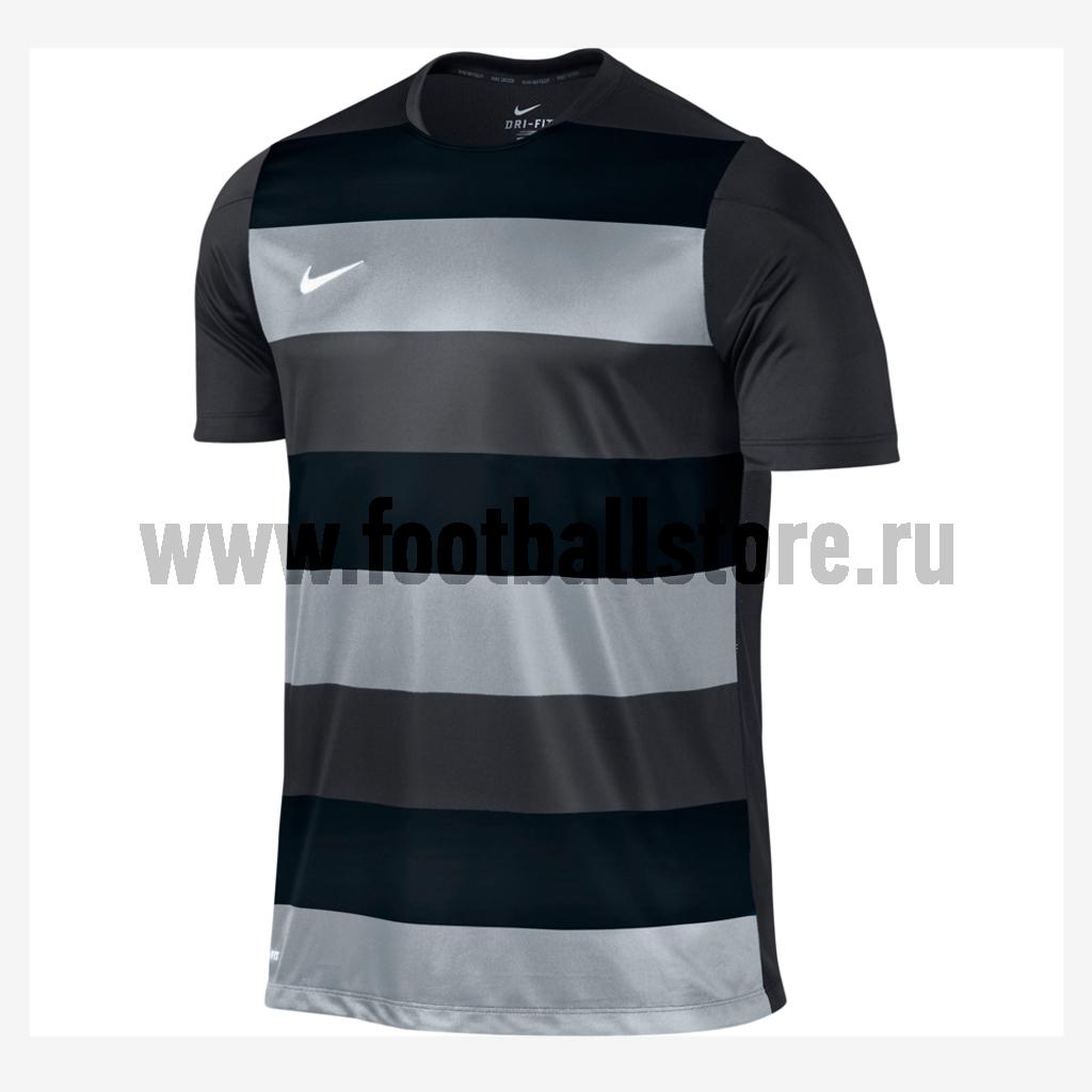 Тренировочная форма Nike Футболка Nike Squad B SS PM TOP 544831-060