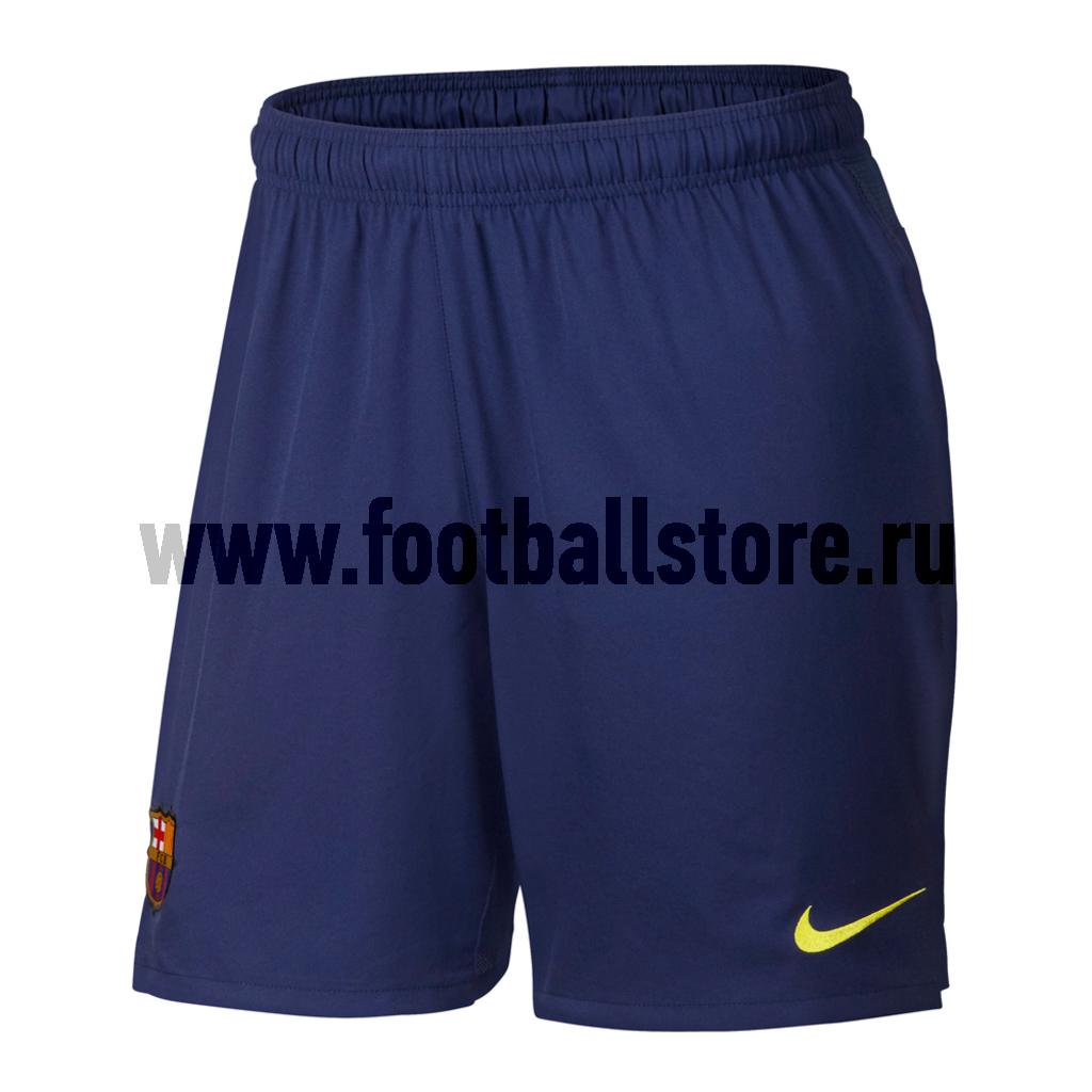 Barcelona Nike Шорты Nike Barcelona Repl Short 532831-410