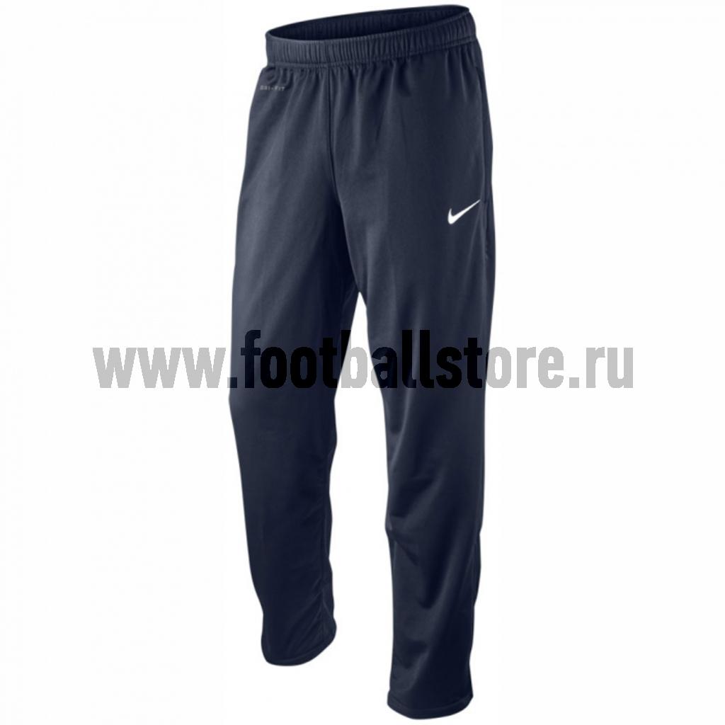 Брюки Nike Брюки Nike found 12 sideline poly pant wz