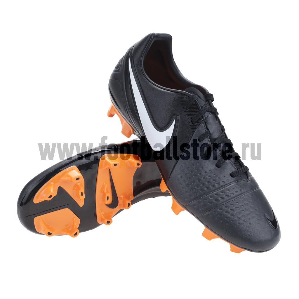 Игровые бутсы Nike Бутсы Nike CTR360 Trequartista III FG 525162-010