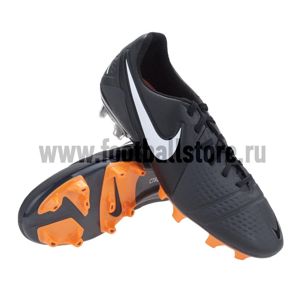 Игровые бутсы Nike Бутсы Nike CTR360 Maestri III FG 525166-010