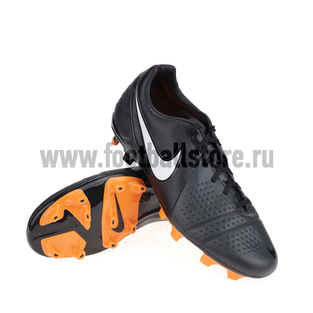 Игровые бутсы Nike Бутсы Nike CTR360 Libretto III FG 525170-010