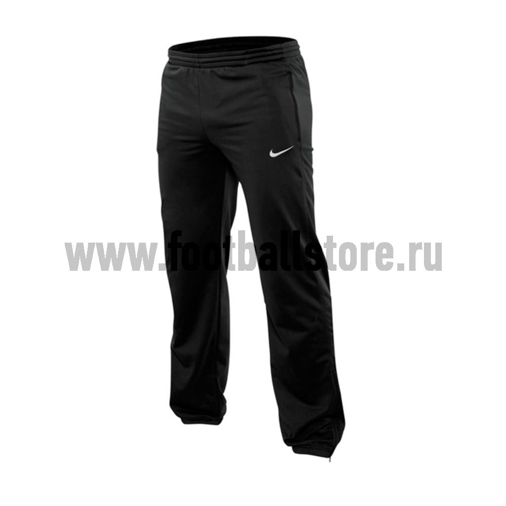 Брюки Nike Брюки Nike Team Polywarp Pant Cuffed 329356-010