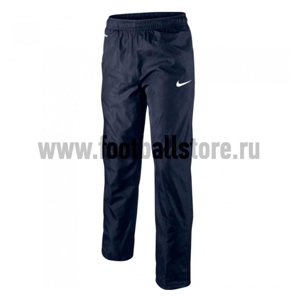 Тренировочная форма Nike Брюки в/з Nike Competition Storm Fit I Pant JR 411829-451