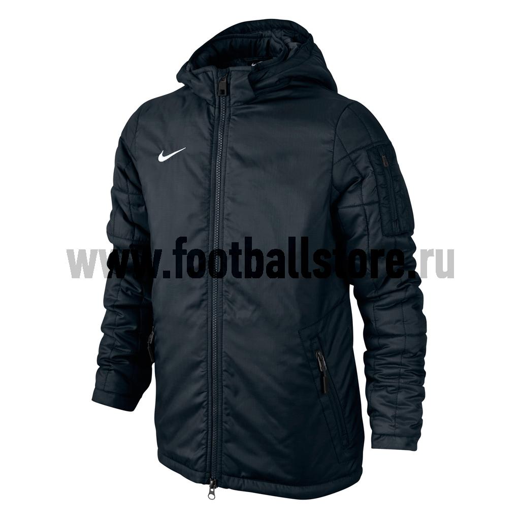 Тренировочная форма Nike Куртка утепленная Nike Boys Found 12 Pilot Jacket 447429-010