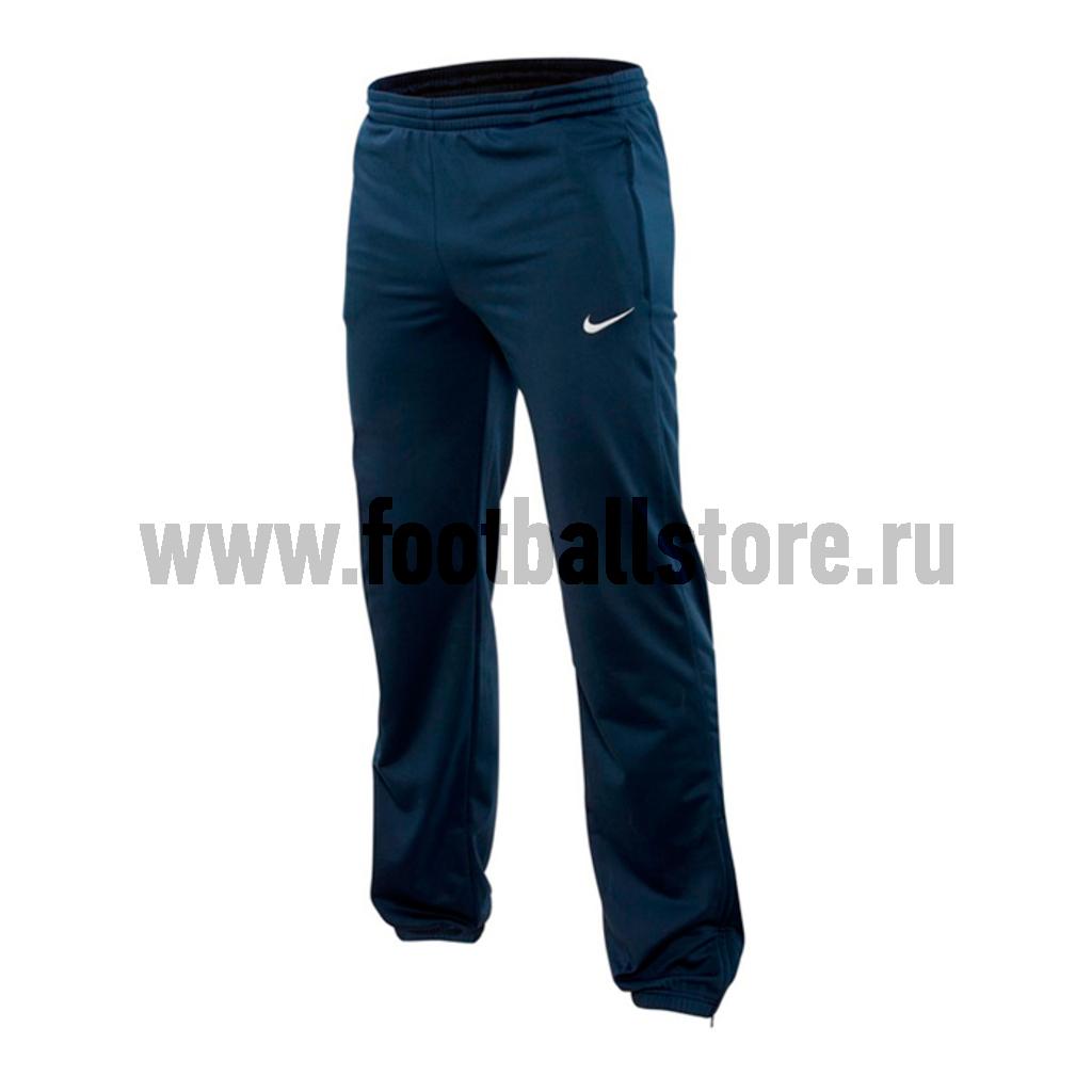 Брюки Nike Брюки Nike Team Polywarp Pant Cuffed 329356-451