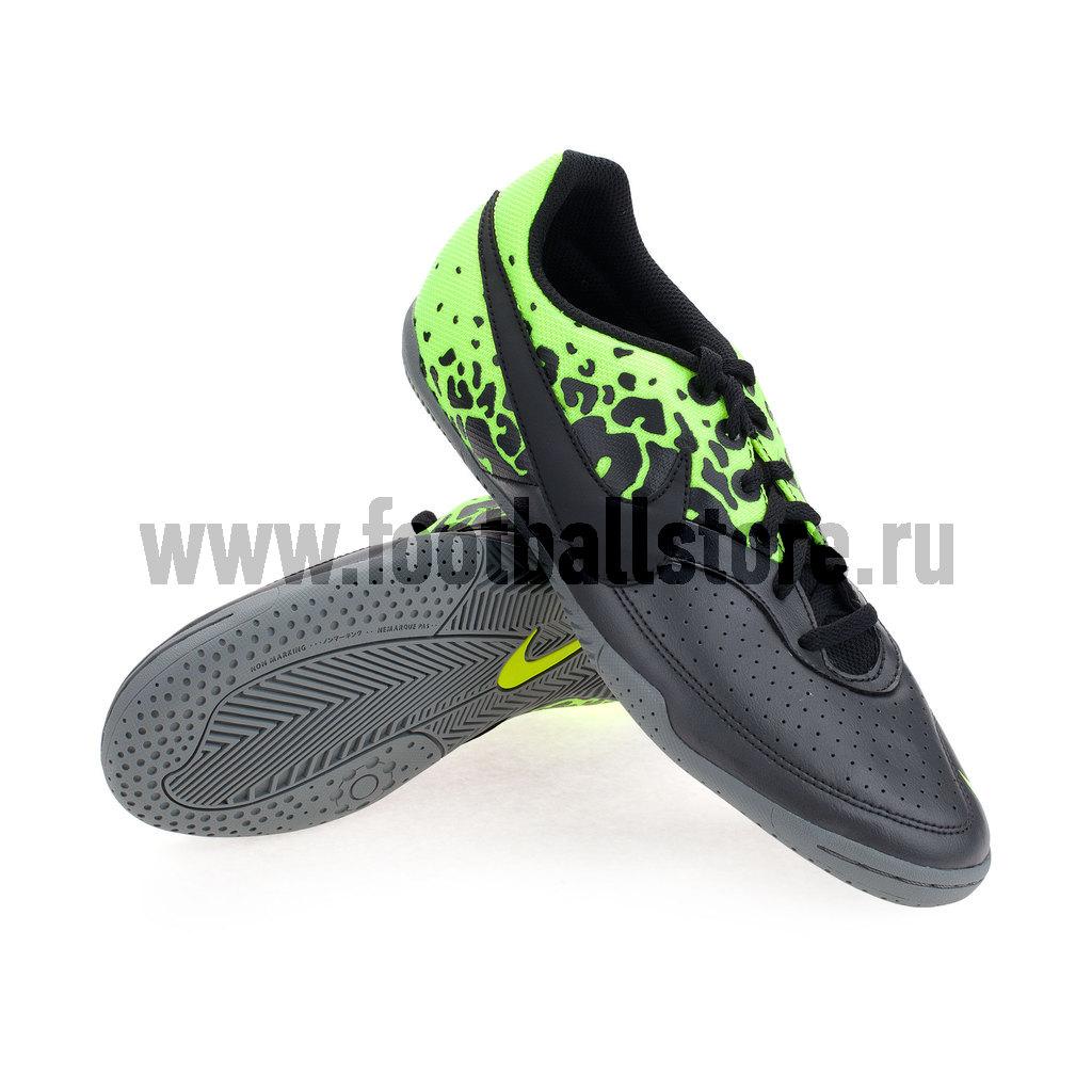 Обувь для зала Nike Обувь для зала Nike 5 Elastico II 580454-007