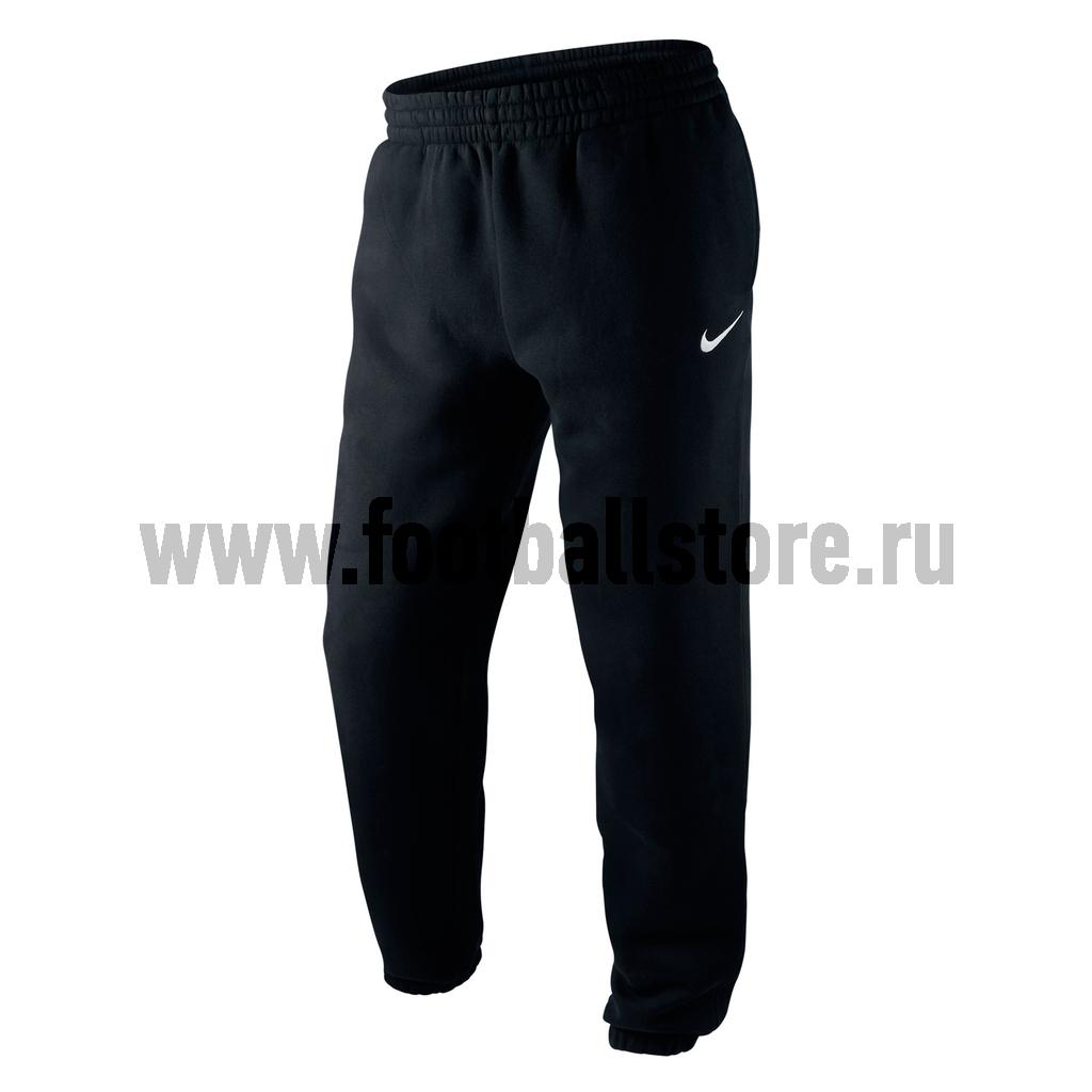 Брюки Nike Брюки Nike TS Fleece Cuff Pant 455800-010