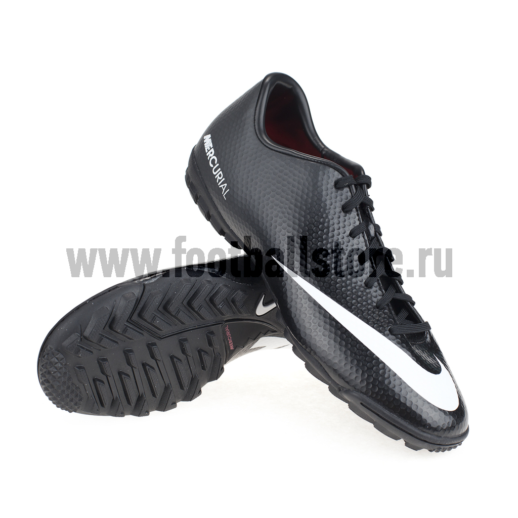 Шиповки Nike Шиповки Nike Mercurial Victory IV TF 555615-010