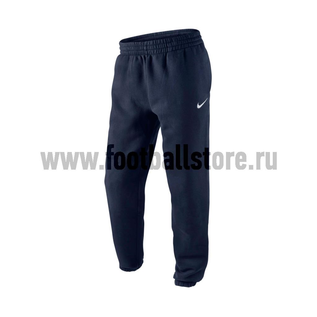 Брюки Nike Брюки Nike ts fleece cuff pant