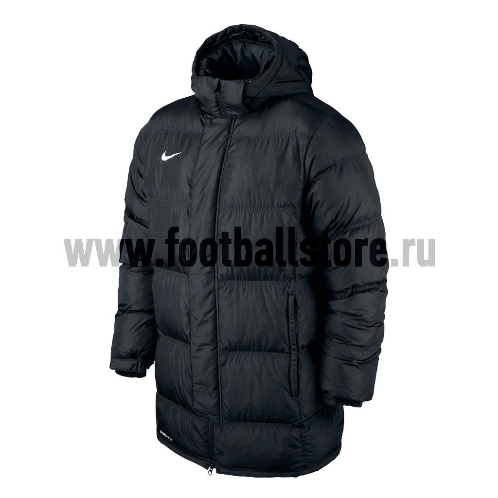 Куртки/Пуховики Nike Куртка утепленная Nike Comp13 JKT 519069-010