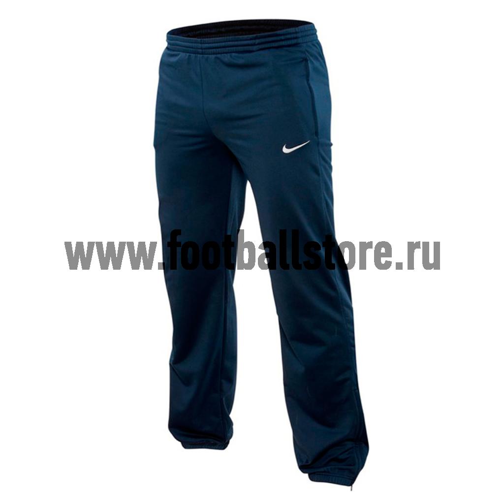 Брюки для костюма Nike Team PolyWarp Pant JR 329318-451 детские бутсы nike бутсы nike jr phantom 3 elite df fg ah7292 081