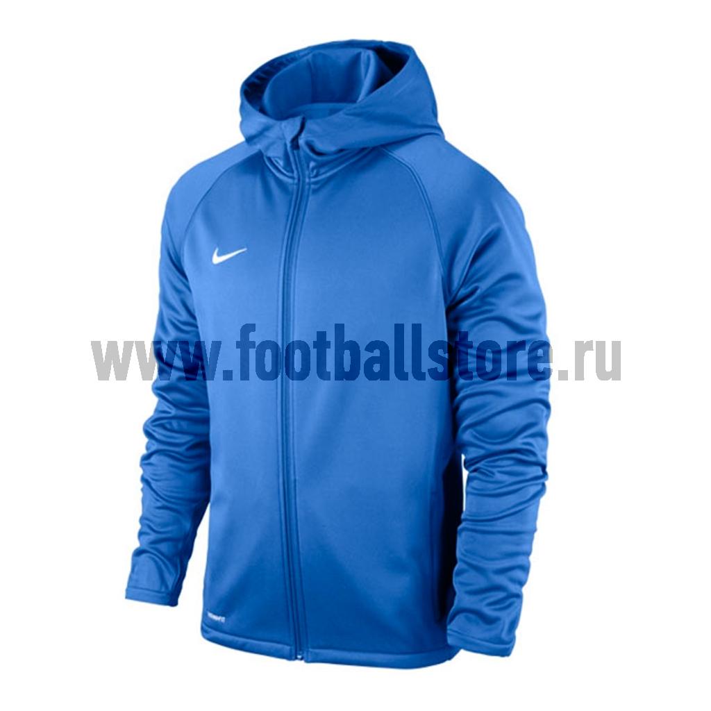 Куртки/Пуховики Nike Куртка Nike TS Therma FZ Hoody 520642-463