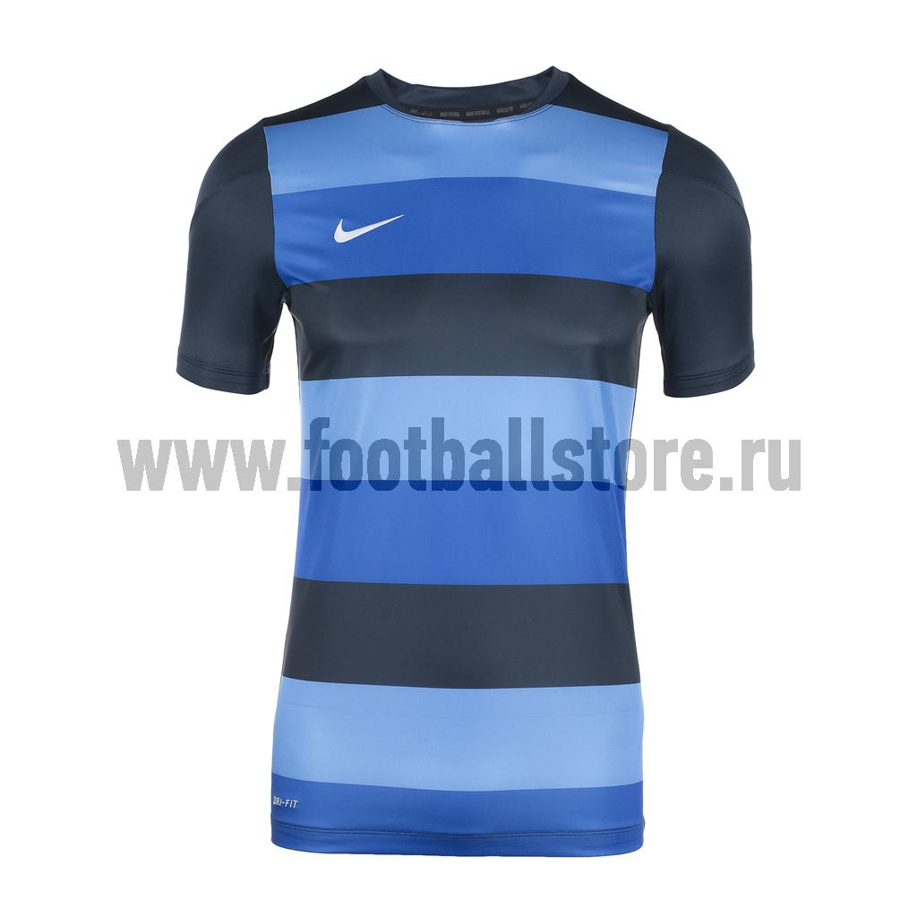 Футболки Nike Футболка Nike Squad SS PM TOP 544799-472