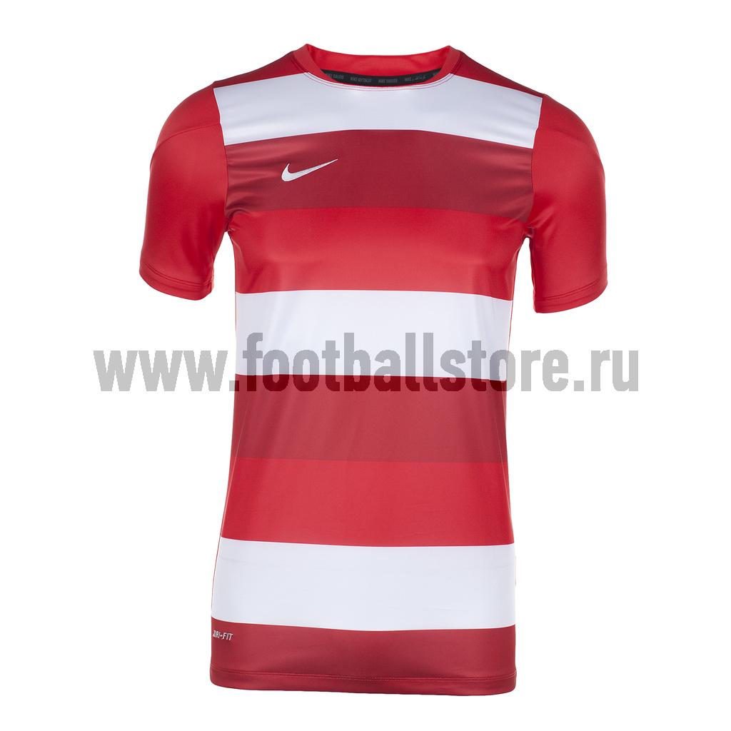 Футболки Nike Футболка Nike Squad SS PM TOP 544799-657