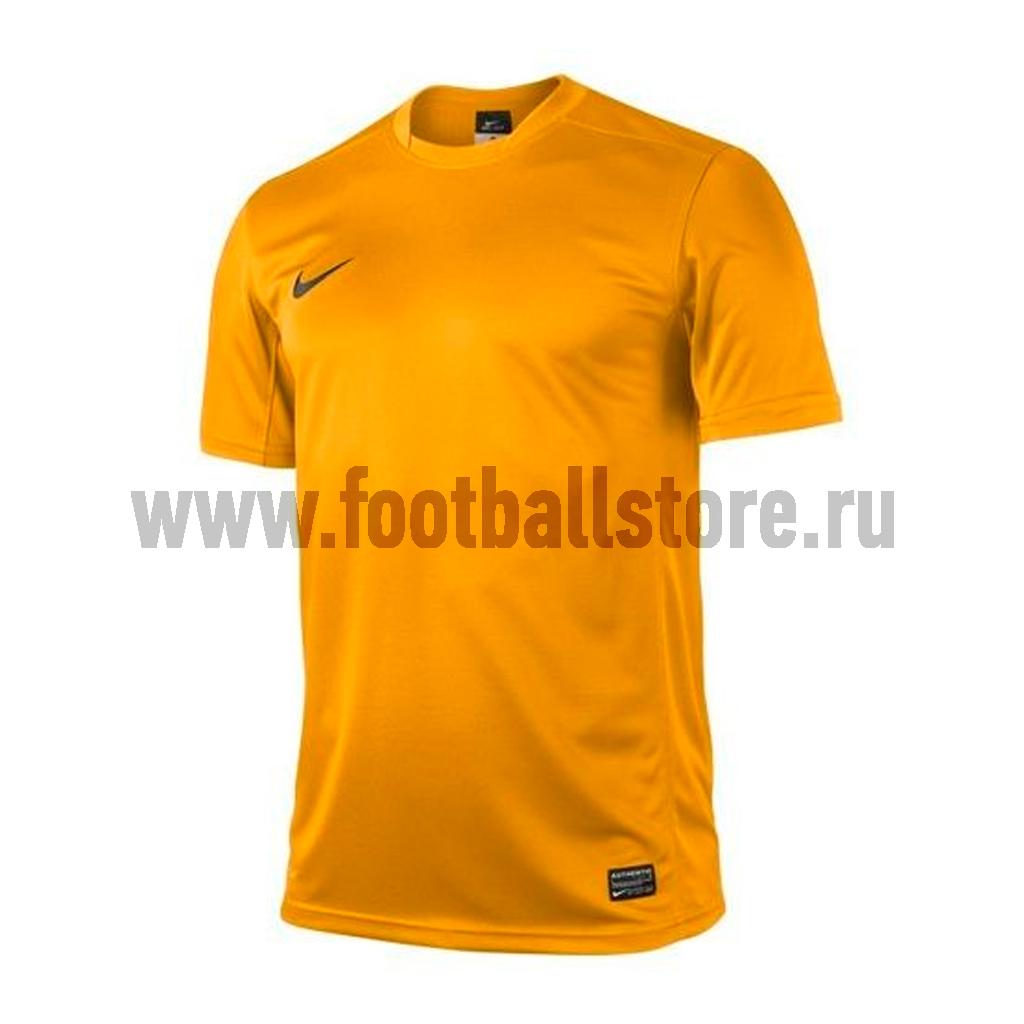 Игровая форма Nike Майка игровая Nike SS Boys Park V JSY 448254-739