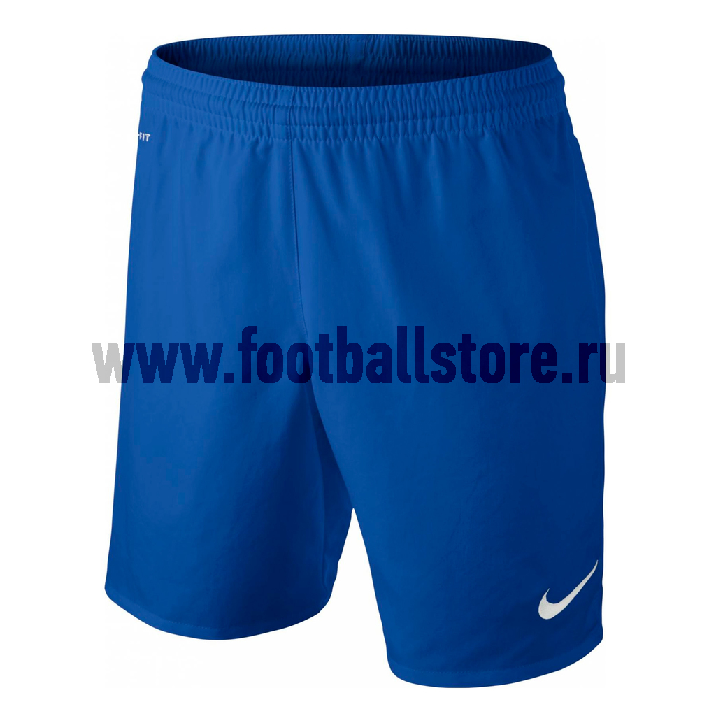 Игровая форма Nike Шорты Nike Classic Short Unlined Boys WO/B 473831-463