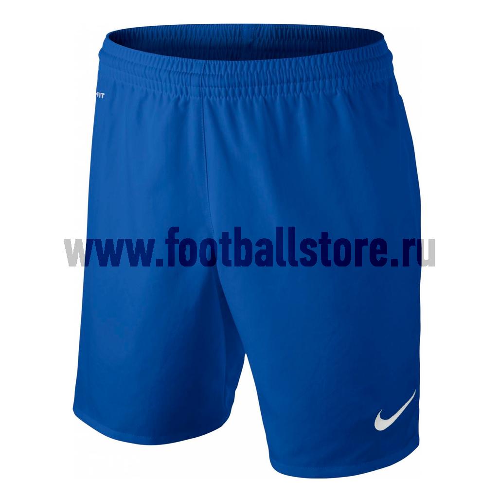 Игровая форма Nike Шорты Nike Classic Short Unlined Boys WO/B 473831-463