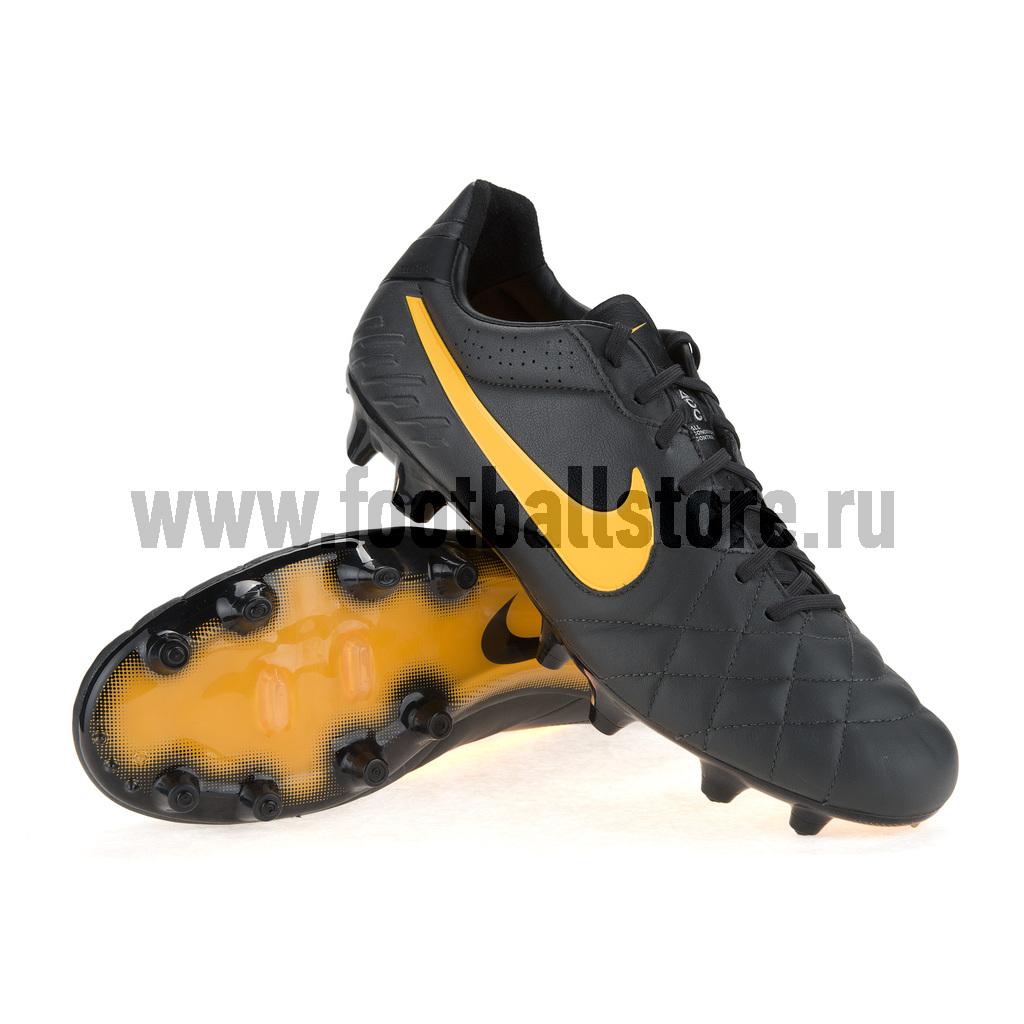 Игровые бутсы Nike Бутсы Nike Tiempo Legend  IV FG 454316-080