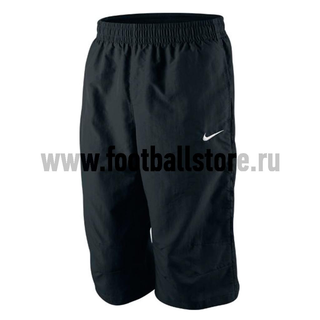 Шорты Nike Шорты трен. Nike AD Basic Woven OTK Short 432901-012