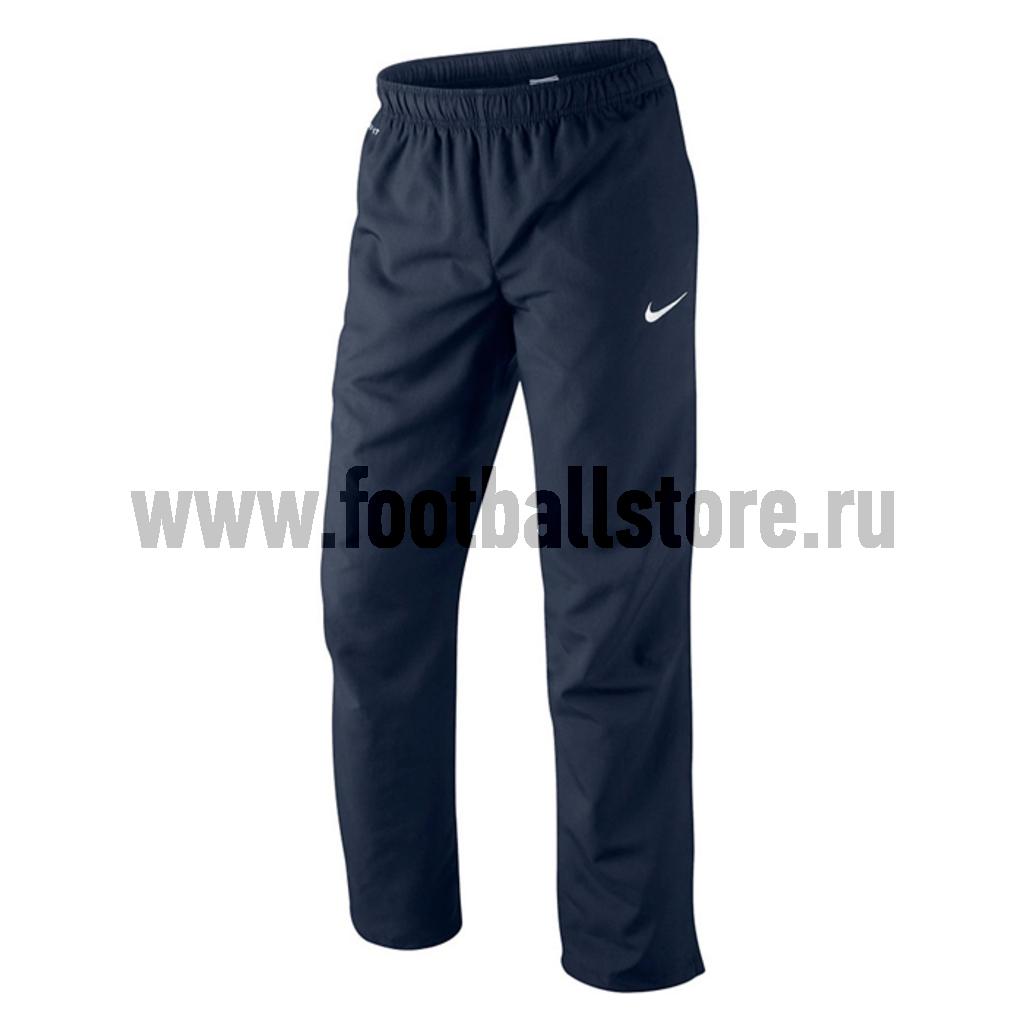 Брюки Nike Брюки В/З  Nike Found 12 Rain Pant WZ 447433-451