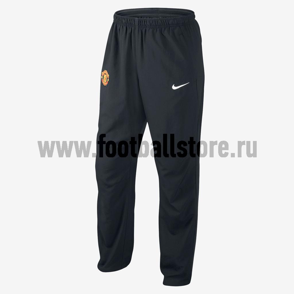 Manchester United Nike Брюки тренировочный Nike Man UNTD Squard Pant 545037-010