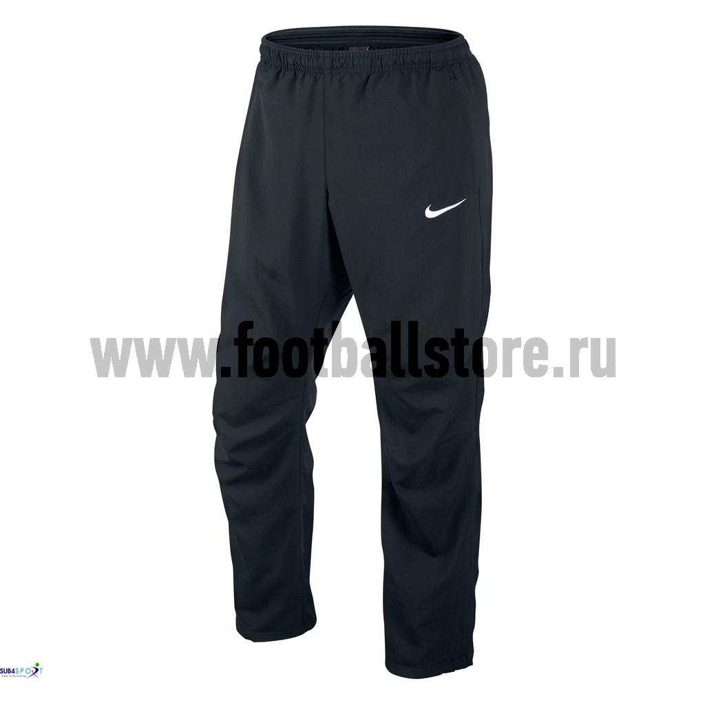 Брюки Nike Брюки Nike Squad SDLN Pant 544811-010