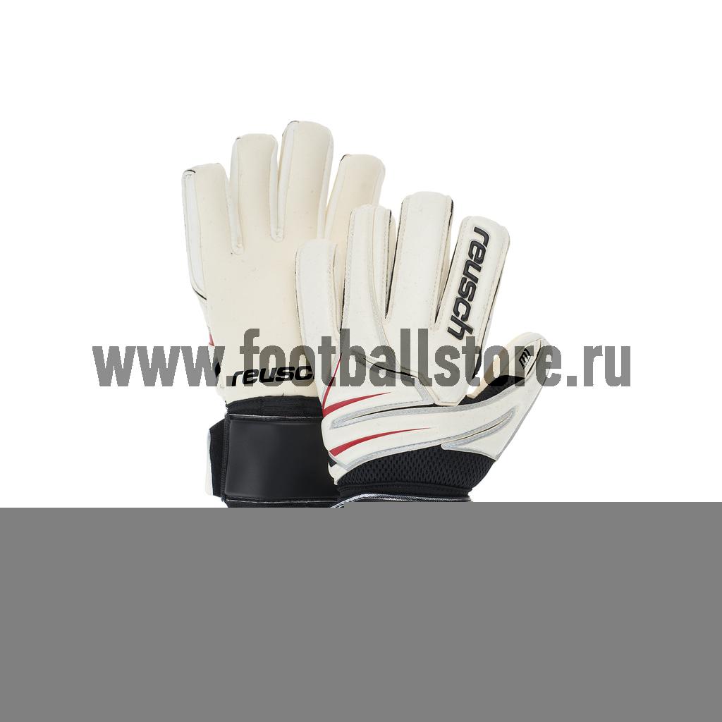Перчатки вратарские Reusch Argos M1 Bundesliga 3370109-100