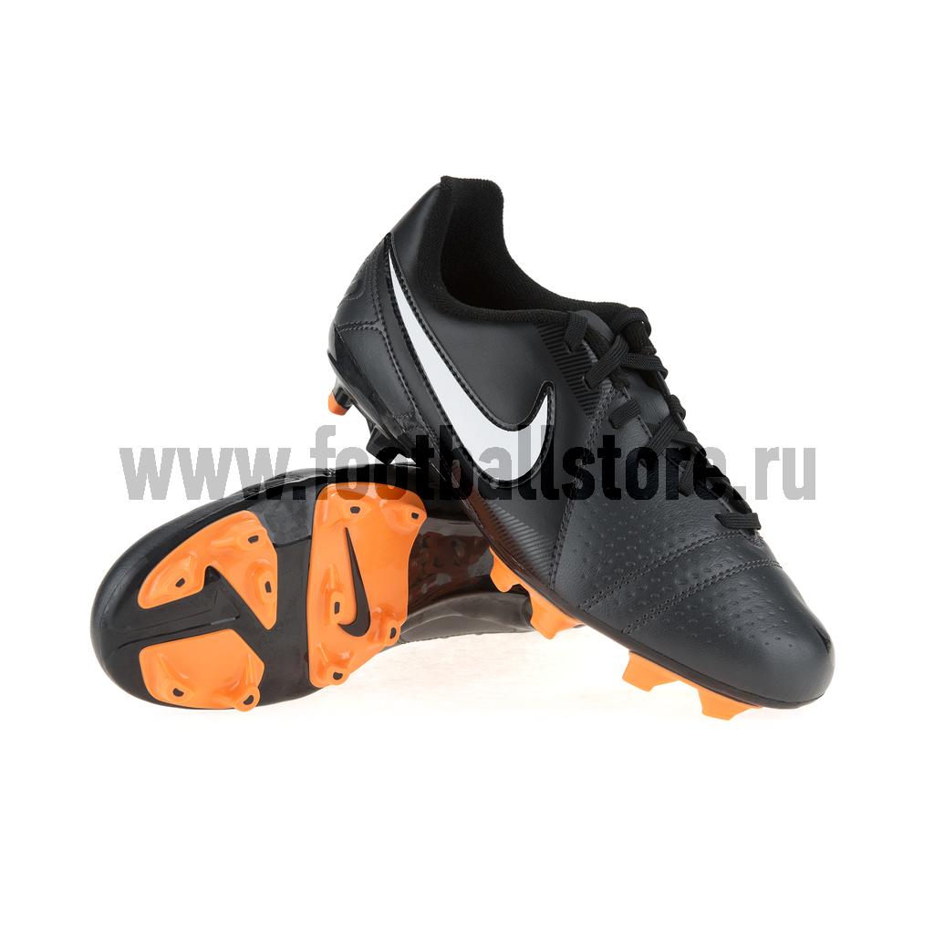 Бутсы Nike Бутсы Nike CTR 360 Libretto III FG JR 524927-010