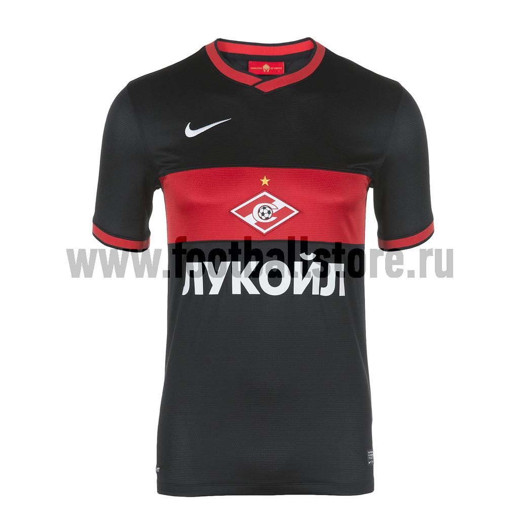Spartak Nike Футболка Nike Spartak SS Away Repl JSY 544622-011