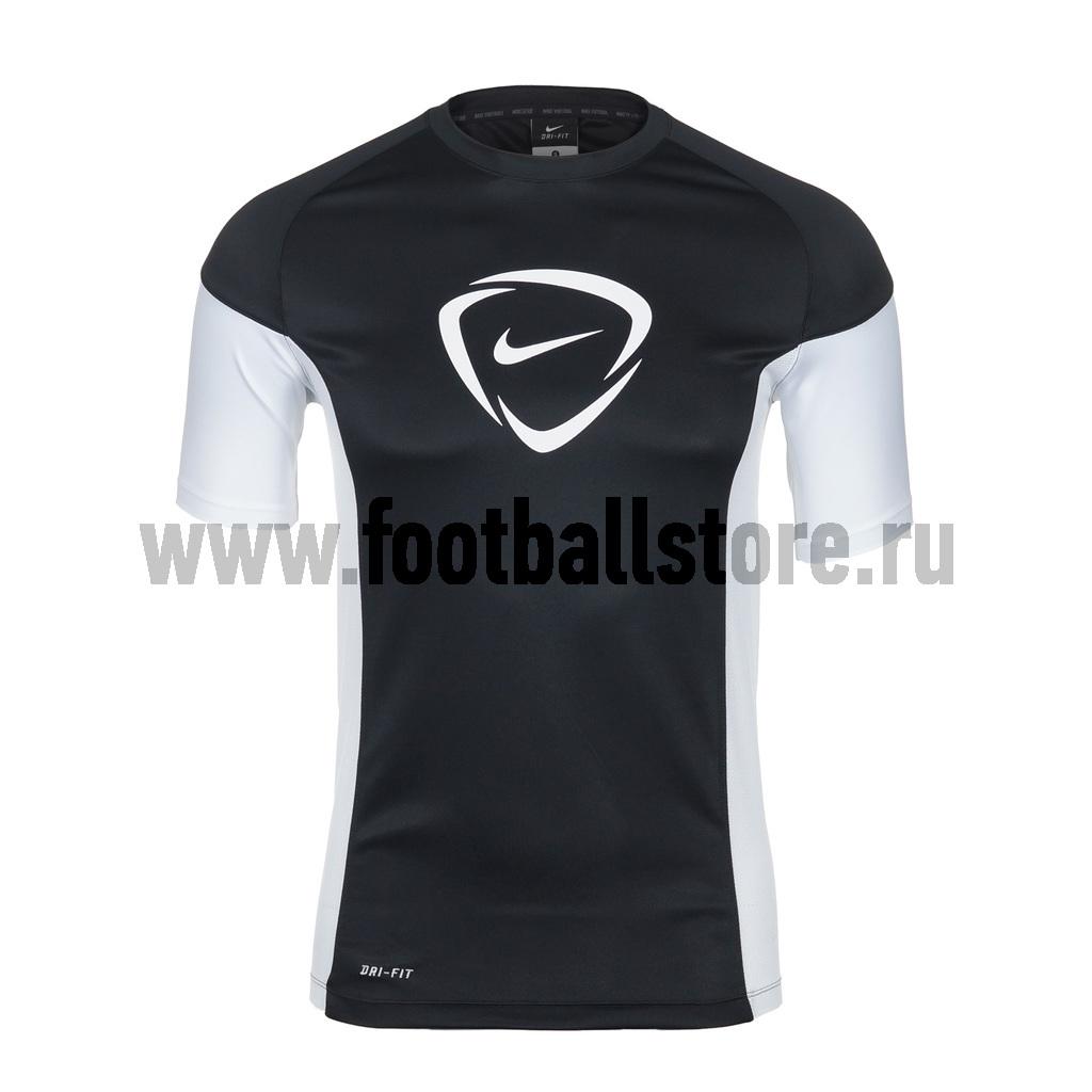 Тренировочная форма Nike Футболка Nike Academy B SS Catid 544910-010