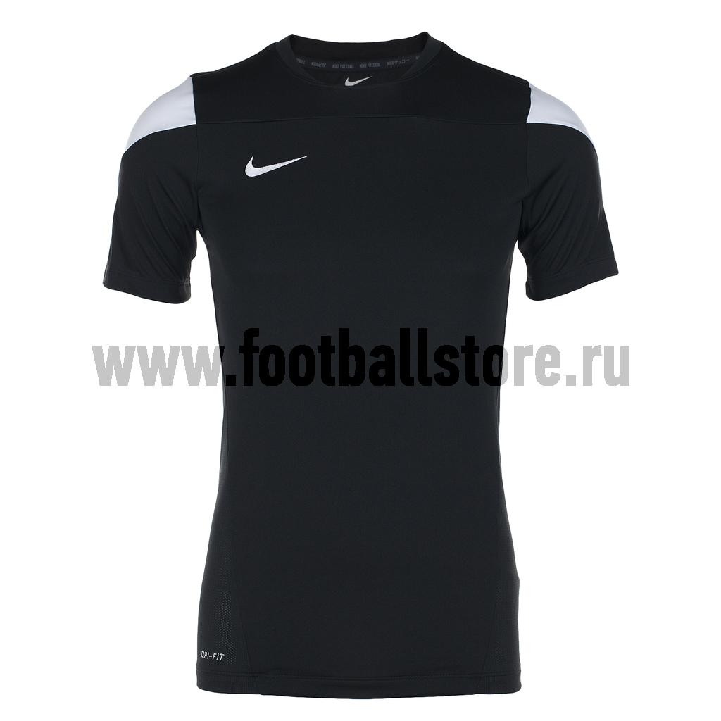 Футболки Nike Футболка Nike Squad SS TRNG TOP 544798-010